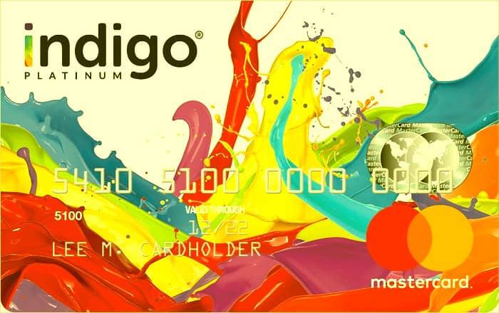 MyIndigoCard www.myindigocard.com Official Login Portal